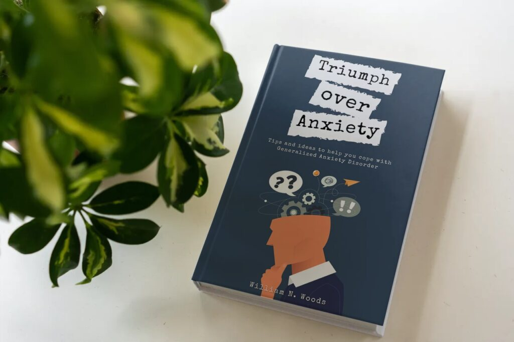 Triumph over anxiety